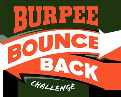 Burpee Bounce Back